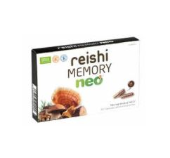 REISHI MEMORY NEO 30 CAPSULAS