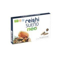 REISHI SUEÑO NEO 30 CAP