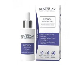 REMESCAR RETINOL SERUM ANTI EDAD 30 ML