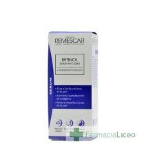 REMESCAR RETINOL SERUM ANTI EDAD 30 ML