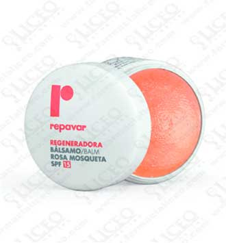 REPAVAR REGENERADORA BALSAMO 10 ML