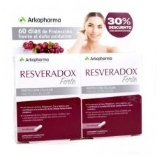 RESVERADOX FORTE PACK 2X30 ARKOPHARMA