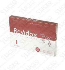 REVIDOX 30 CAPSULAS