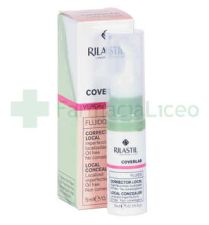 RILASTIL COVERLAB CORRECTOR LOCAL VERDE 5 ML