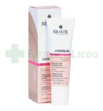 RILASTIL COVERLAB CORRECTOR SPF 30 FLUID HONEY