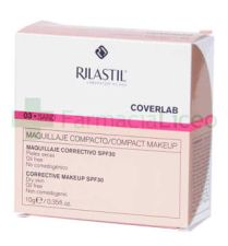 RILASTIL COVERLAB MAQ COMPACTO SPF 30 DRY SAND