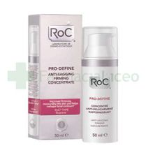 ROC PRO-DEFINE CONCENTRADO ANTIFLACIDEZ REAFIRMA