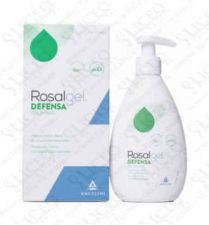 ROSALGEL DEFENSA GEL INT 250ML