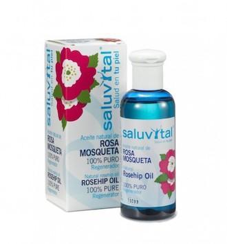 SALUVITAL ACEITE NATURAL DE ROSA MOSQUETA 100 ML