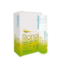 SALUVITAL RICINOIL 30 ML AIRLESS