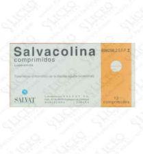 SALVACOLINA 2 MG 12 COMPRIMIDOS