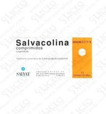 SALVACOLINA 20 COMP