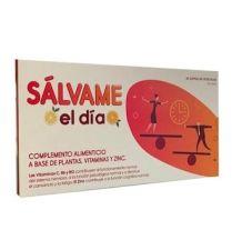 SALVAME EL DIA 30 CAPS