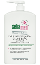 SEBAMED EMULSION 1 L