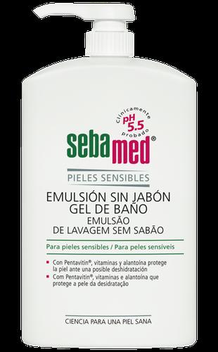 SEBAMED EMULSION 1 LITRO