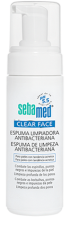 SEBAMED ESPUMA LIMPIADORA CLEAR FACE 150 ML