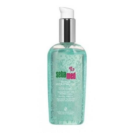 SEBAMED GEL ALOE DERMOHIDRATANTE 200 ML