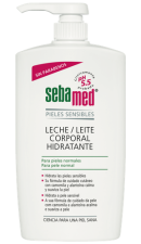 SEBAMED LECHE CORPORAL 750 ML