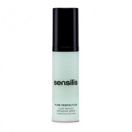 SENSILIS PURE PERFECTION SERUM REFINADOR ANTIEDAD 50 ML