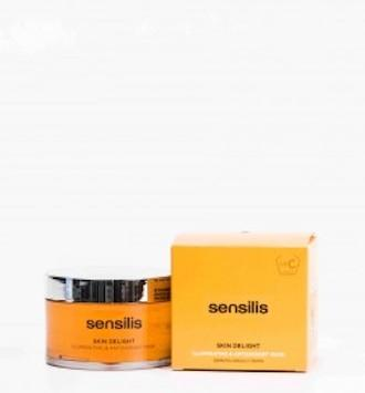 SENSILIS SKIN DELIGHT VITAMINA C MASK 150 ML
