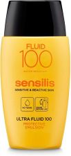 SENSILIS ULTRA FLUID 100 PROTECTIVE EMULSION 40 ML