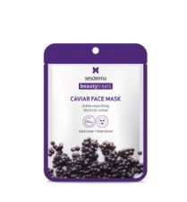 SESDERMA BEAUTY TREATS BLACK CAVIAR FACE MASK