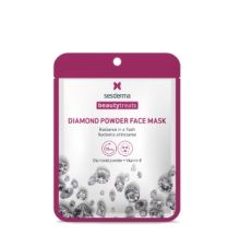SESDERMA BEAUTY TREATS DIAMOND POWER FACE MASK