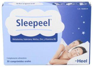 SLEEPEEL COMPRIMIDOS (HEEL)