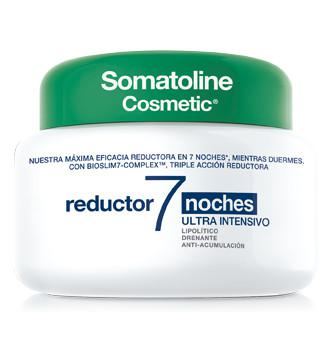 SOMATOLINE COSMETIC RED INT GEL 7 NOCHES  400 ML