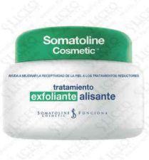 SOMATOLINE COSMETIC TTO EXFOLIANTE ALISANTE 600