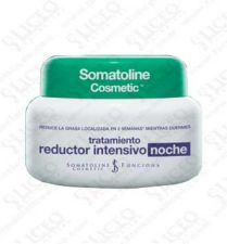 SOMATOLINE COSMETIC TTO RED INT 7 NOCHES 400 ML