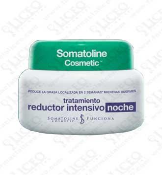 SOMATOLINE COSMETIC TRATAMIENTO REDUCTOR INTENSIVO 7 NONCHES 450 ML