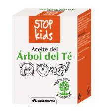 STOP KIDS ACEITE DE ARBOL DEL TE 15 ML