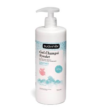 SUAVINEX PEDIATRIC GEL CHAMPU 750 ML