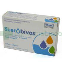 SUEROBIVOS 6 SOBRES