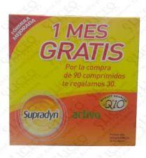 SUPRADYN ACTIVO 120 COMP 1 MES GRATIS