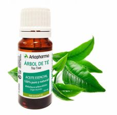 TEA TREE OIL ARBOL DEL TE ACEITE ARKOESENCIAL 10 ml