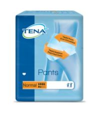 TENA PANTS NORMAL MEDIANO  10U