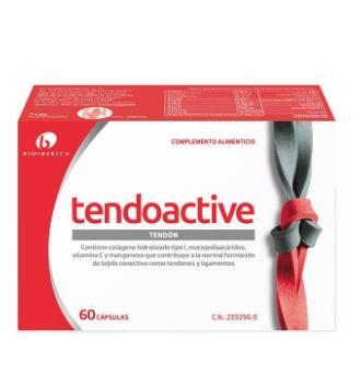 TENDOACTIVE 60 CAPS