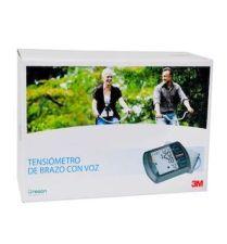 TENSIOMETRO DE BRAZO CON VOZ 3M ITH 80084 ISP