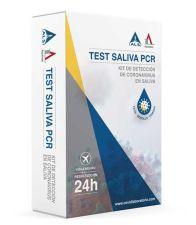 TEST SALIVA PCR