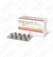 THEAVIT PLUS 36 CAPS