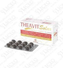 THEAVIT SOLAR 36 CAPS
