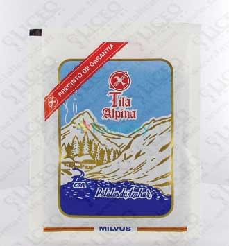 TILA ALPINA 1.2 GR 10 FILTROS