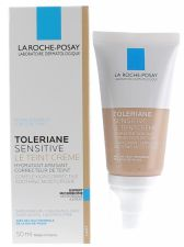 TOLERIANE SENSITIVE UNIFIANT LIGHT LA ROCHE POSA 50 ML