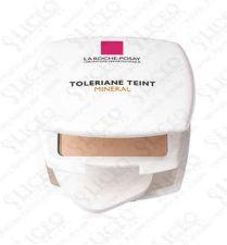 TOLERIANE TEINT MINERAL SPF 25 LA ROCHE POSAY TO