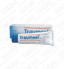 TRAUMEEL S 100 GRAMOS CREMA