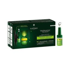 TRIPHASIC SUERO REGENERADOR ANTICAIDA 8 X 5.5 ML