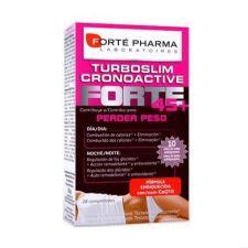TURBOSLIM CRONOACTIVE FORTE 45+ 28 COMP DIA + 28