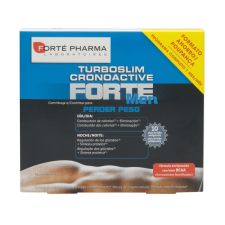 TURBOSLIM CRONOACTIVE FORTE MEN 56 COMP